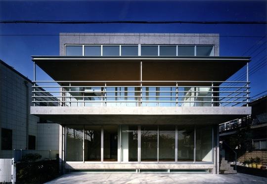 shirai house01