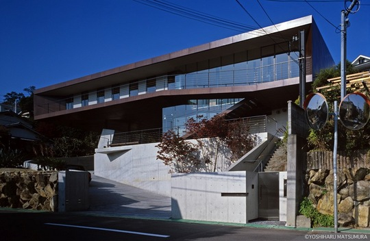 長田の家02