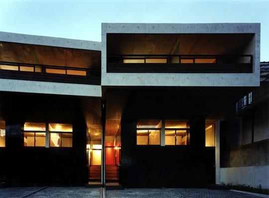 strata house04