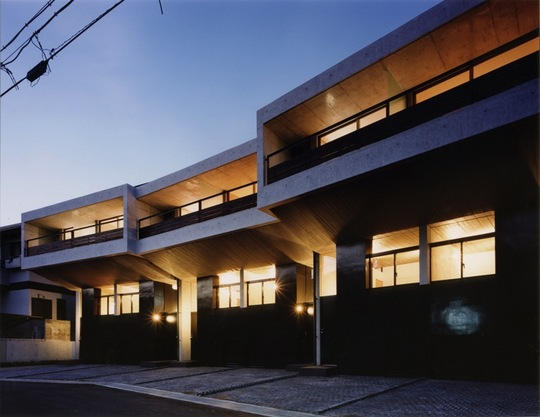 strata house01