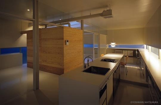 垂水の家09