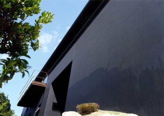 黒い家07