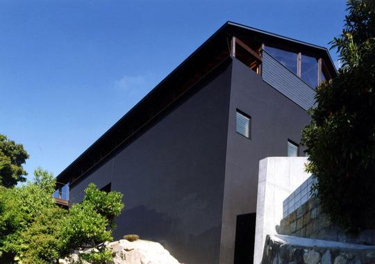 黒い家01