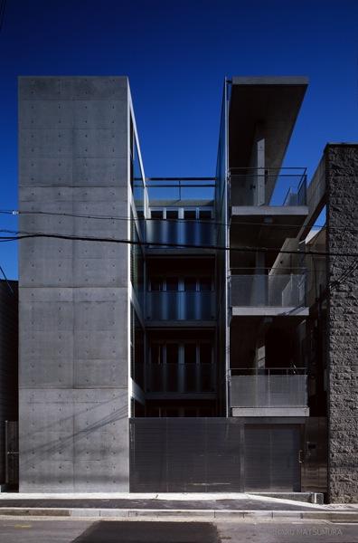 terrace  g01