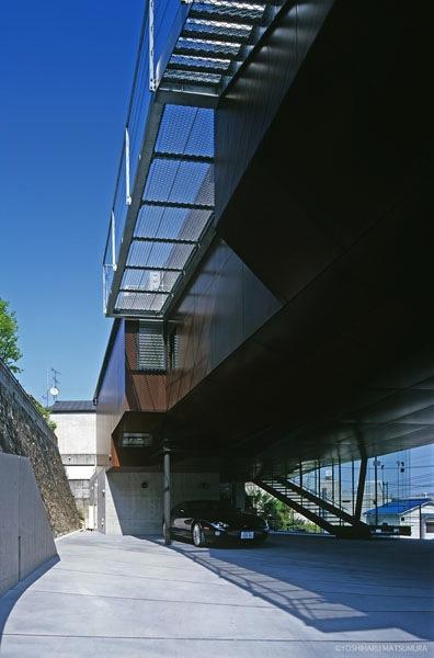 長田の家05