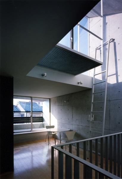 strata house08