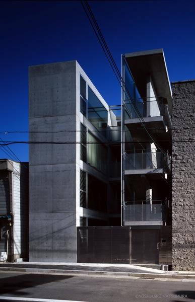 terrace  g02