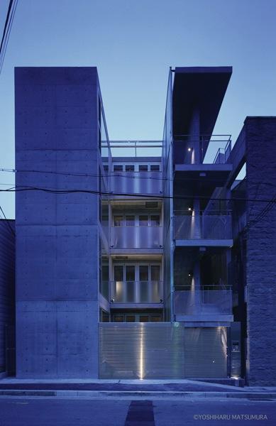 terrace  g04