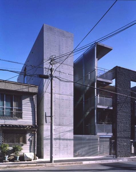 terrace  g11
