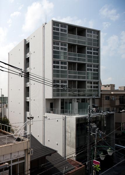 White Residence02
